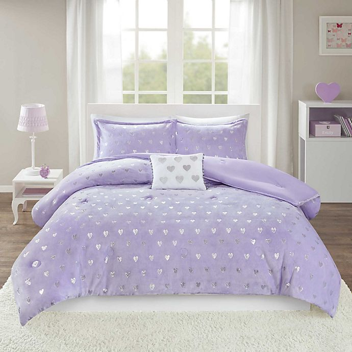 Alternate image 1 for Mi Zone Rosalie Comforter Set