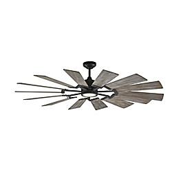 Monte Carlo Prairie Indoor/Outdoor Ceiling Fan