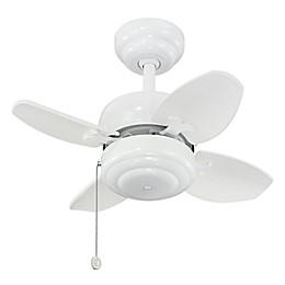 Marte Carlo Mini 20-Inch Ceiling Fan
