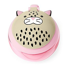 SKIP*HOP® Zoo Leopard 7.5 oz. Snack Cup in Pink/Tan