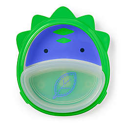SKIP*HOP® Zoo Dino Smart Serve Non-Slip Training Set in Green