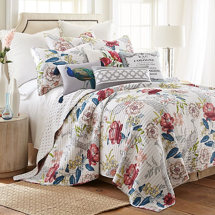 Alternate image 1 for Levtex Home Montecito Bedding Collection