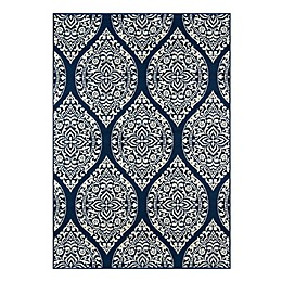 Momeni® Baja Area Rug in Blue