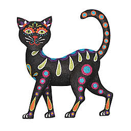 Gallerie II Day Of The Dead Kitty