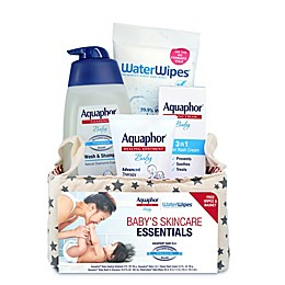 Aquaphor® 5-Piece Baby's Skincare Essentials Gift Set