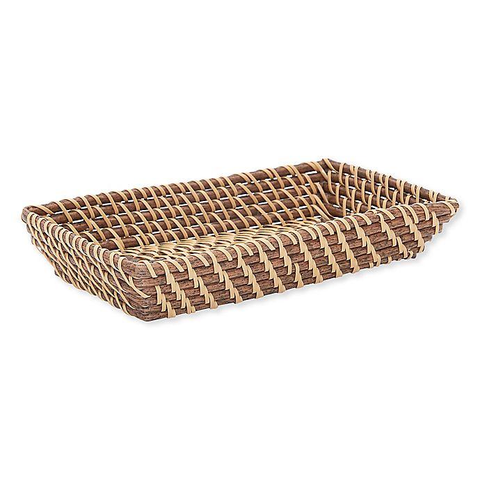 Alternate image 1 for Augusta Guest Towel Holder