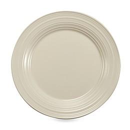 Mikasa® Swirl Dinner Plate in White