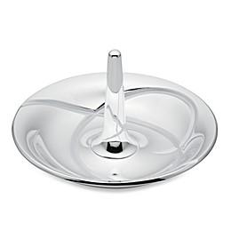 Lenox® Adorn Silver-Plate Ring Holder