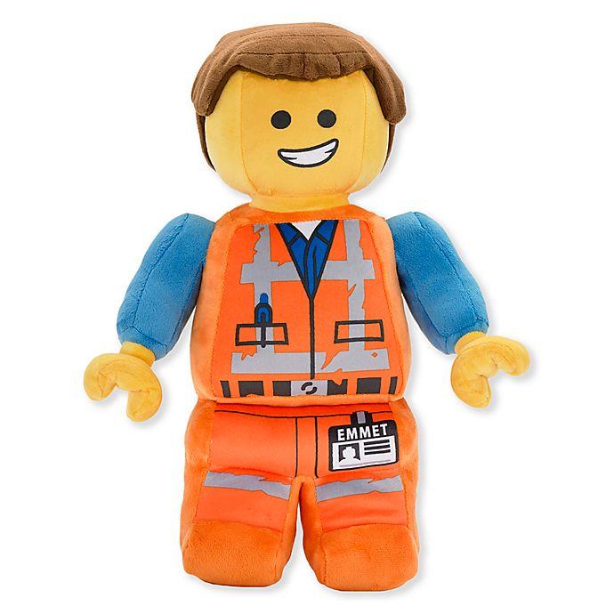 Lego Movie 2 Emmet Buddy Pillow In Orange Multi Bed Bath Beyond