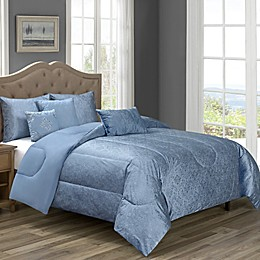 Antalya 6-Piece Comforter Set