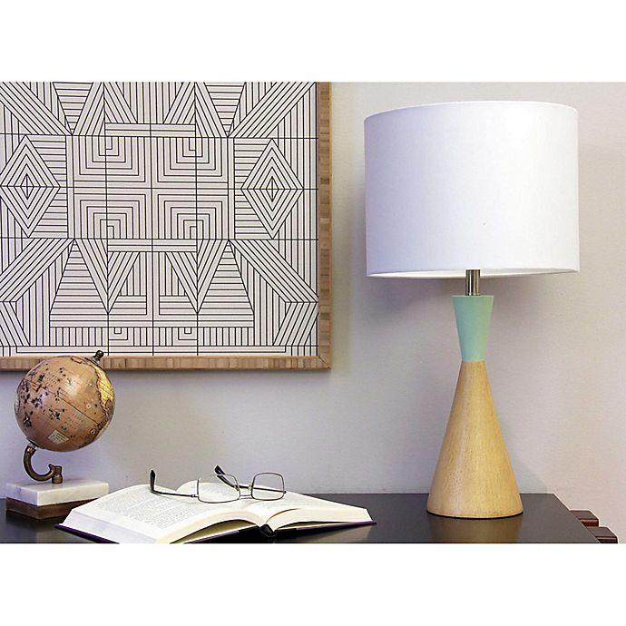 Alternate image 1 for Marmalade™ Brenner Table Lamp
