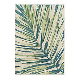 Momeni® Baja Area Rug in Green