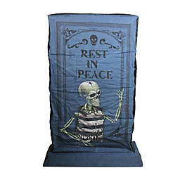 Northlight 36-Inch LED Lighted Tombstone Halloween Decoration