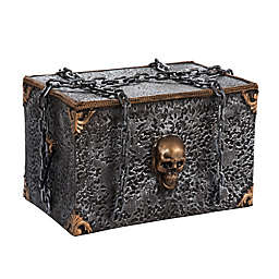 Gallerie II Sound & Motion Haunted Chest in Black