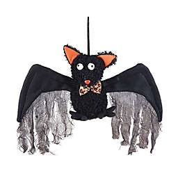 Gallierie II Musical Dancing Hanging Halloween Bat