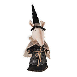 Gallerie II Tall Witchy Mouse Doll