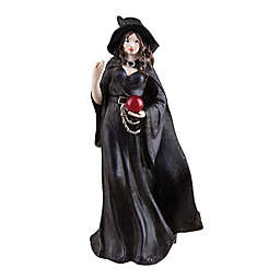 Gallierie II Magic Spell Witch Halloween Figure