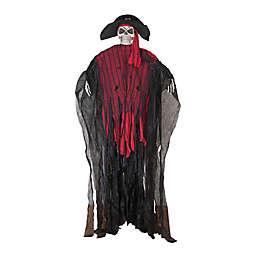 Gallery II Pirate Jack Sound & Motion Halloween Figure