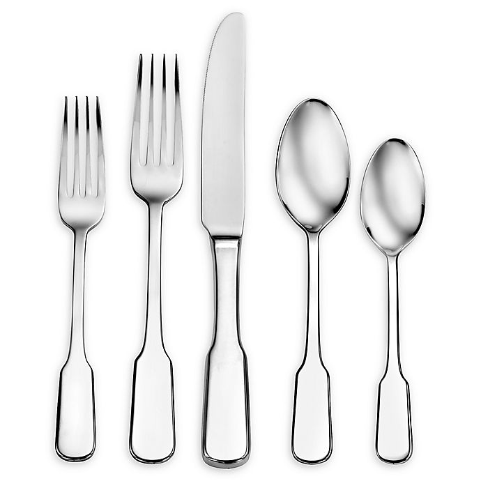 Alternate image 1 for Robinson® Ellsworth Flatware Collection