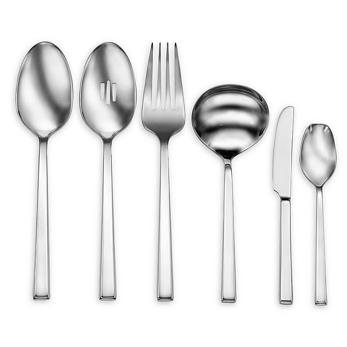 Alternate image 1 for Robinson® Wynn 6-Piece Serve Set