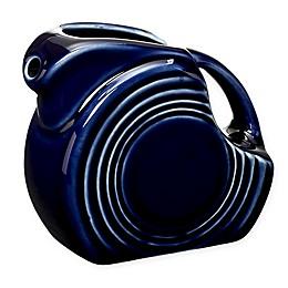 Fiesta® Mini Disc Pitcher in Cobalt