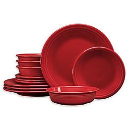 Fiesta® Americana 12-Piece Classic Dinnerware Set