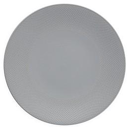 Neil Lane™ by Fortessa® Trilliant Dinner Plates in Stone (Set of 4)