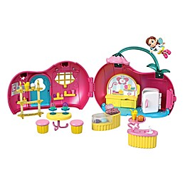 Fisher-Price® Butterbean's Café™ On-the-Go Set