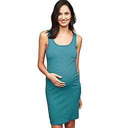 Motherhood Maternity® Rib Knit Maternity Dress