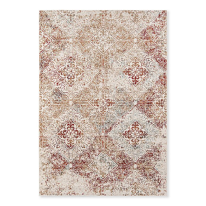 Momeni Ellsworth Area Rug In Ivory