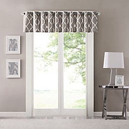 Madison Park Saratoga Window Valance