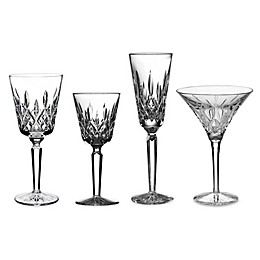 Waterford® Lismore Tall Wine & Bar Collection