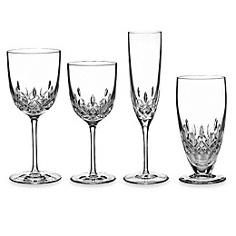 Waterford® Lismore Encore Wine Glass Collection