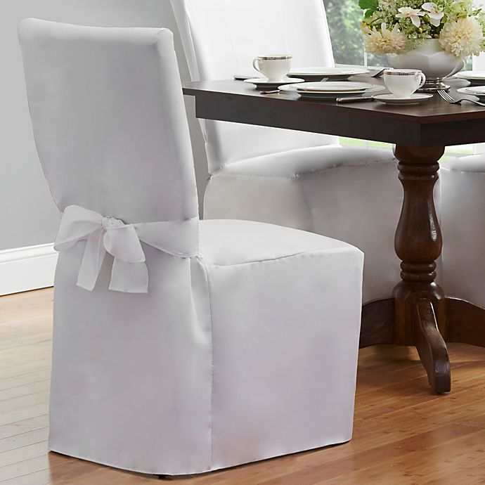 Dining Room Chair Cover | Bed Bath and Beyond Canada