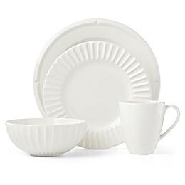 kate spade new york Tribeca Cream™ Dinnerware Collection