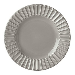 kate spade new york Tribeca Platinum Grey™ Accent Plate