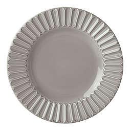 kate spade new york Tribeca Platinum Grey™ Accent Plate
