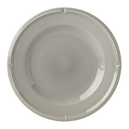 kate spade new york Tribeca Platinum Grey™ Dinner Plate