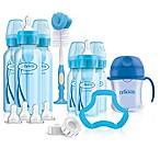 Dr. Brown's® Options+™  Bottle Gift Set in Blue