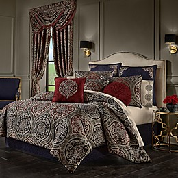 J. Queen New York Taormina Comforter Set