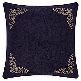 J. Queen New York Taormina European Sham in Blue