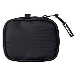 Brookstone® Earbud Pouch in Black