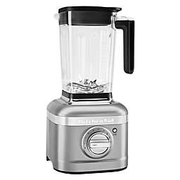 KitchenAid® K400 Blender with Tamper  in Silver