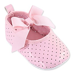 Luvable Friends® Mary Jane Sandal in Light Pink