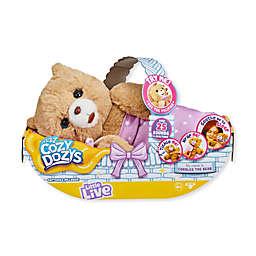 Moose™ Toys Cozy Dozys™ Cubbles Little Live Pets Plush Toy