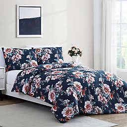 VCNY Home Shelley 3-Piece Duvet Cover Set