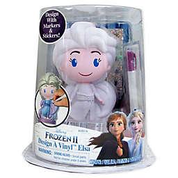 Disney® Frozen II Design A Vinyl Playset