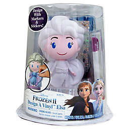Disney® Frozen II Design A Vinyl Playset