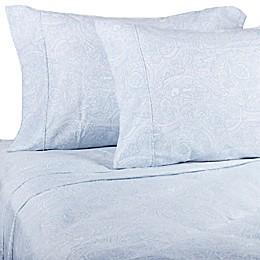 Heartland® HomeGrown™ Cotton Sateen Paisley Pillowcases (Set of 2)
