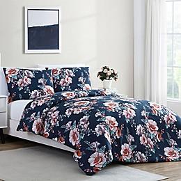 VCNY Home Shelley Reversible Comforter Set